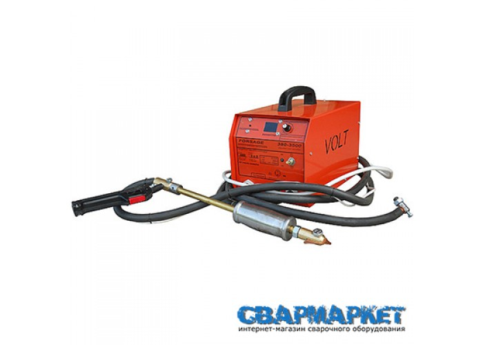 Аппарат для кузовных работ Forsage 380-3500А