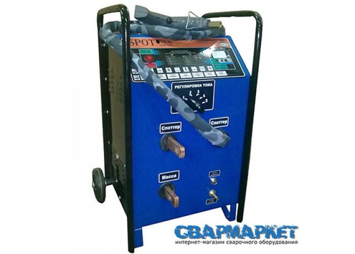 Аппарат для кузовных работ Kripton SPOT12 (380В)