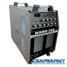Аргоновая сварка Луч Профи WSME 350 AC\DC Pulse