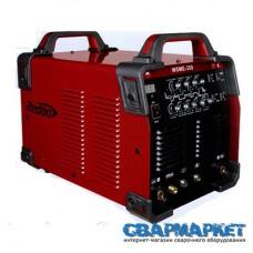 Аргоновая сварка Redbo Intec WSME 350 Pulse AC\DC
