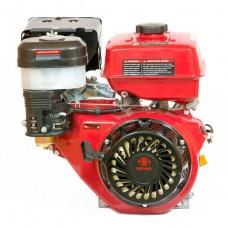 Двигатель WEIMA WM177F-Т (Шлицы, вал 25 мм)