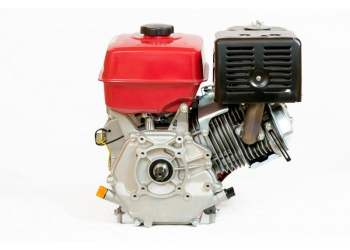 Двигатель WEIMA WM188F-T (Шлицы, вал 25 мм)