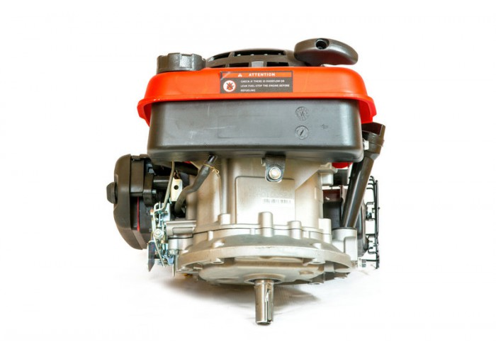 Двигатель WEIMA WM1P65 (Вертикальный вал)