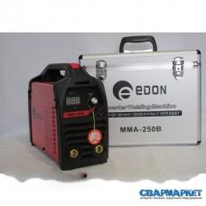 Сварочный инвертор Edon MMA 250B