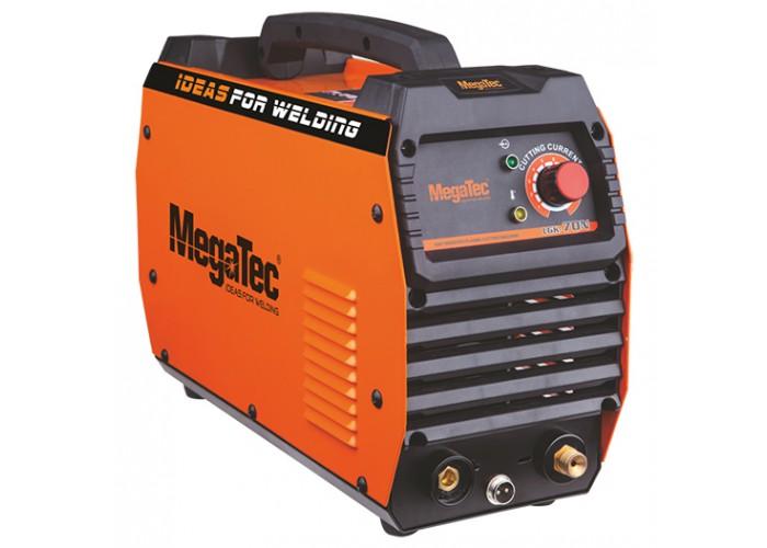 Плазморез MegaTec STARCUT-40S