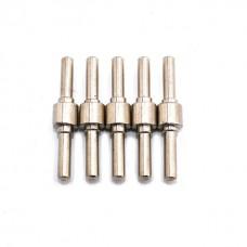 Электрод на плазмотрон PT-31 (CUT40/CUT30) Короткий