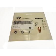 Сопло Trafimet (Италия) для плазмореза CUT-40 (PT-31) длинное
