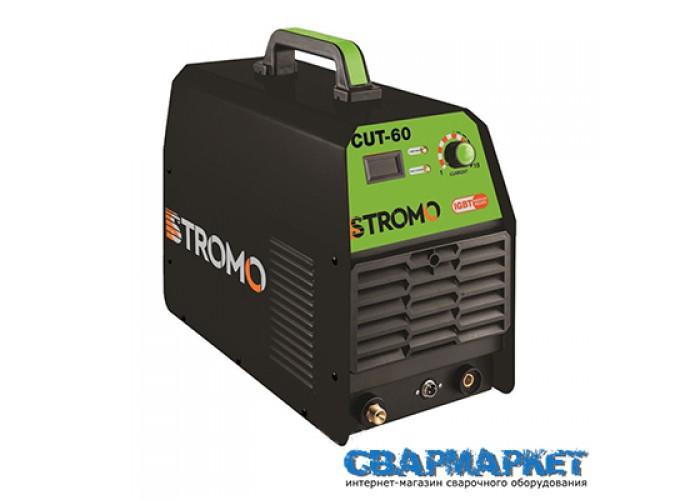Плазморез Stromo CUT 60 (220V и 380V)
