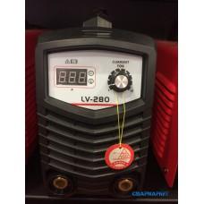 Сварочный инвертор Edon LV 280