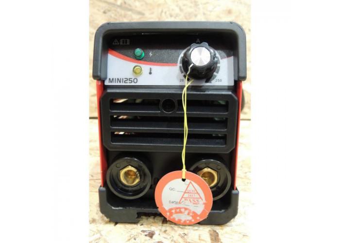 Сварочный инвертор Edon MINI 250