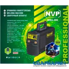 Сварочный инвертор NVP MMA 300