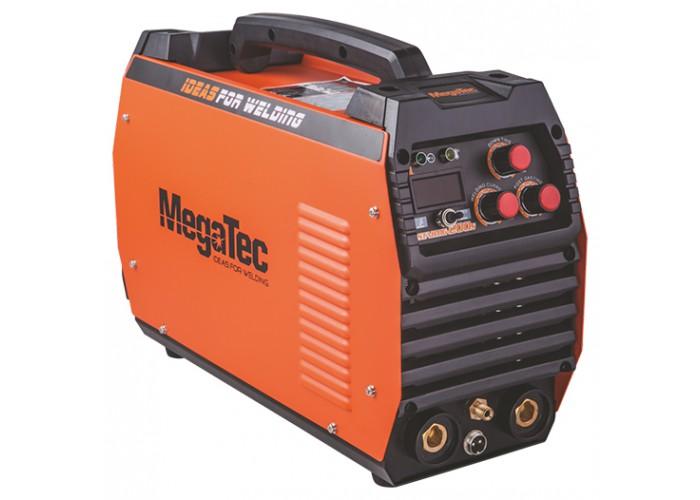Аргоновая сварка MegaTec STATIG 200s