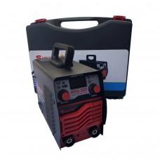 Сварочный инвертор SIRIUS MMA 320 (Кейс)