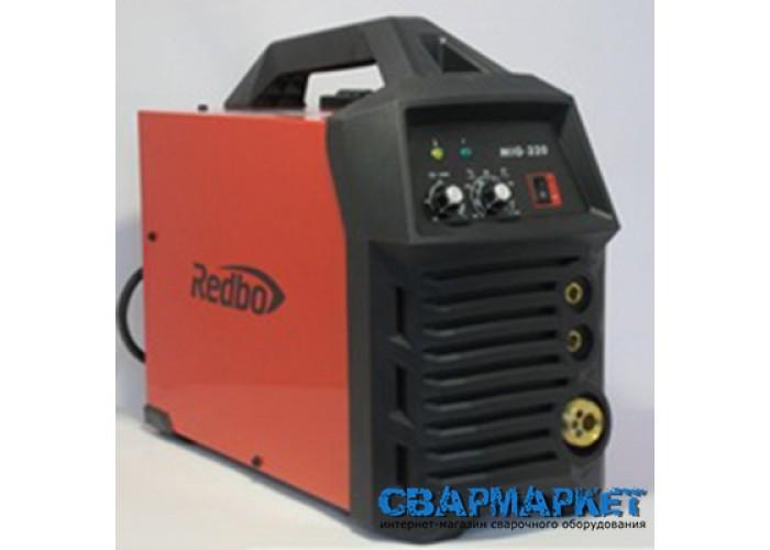 Сварочный полуавтомат Redbo MIG 320