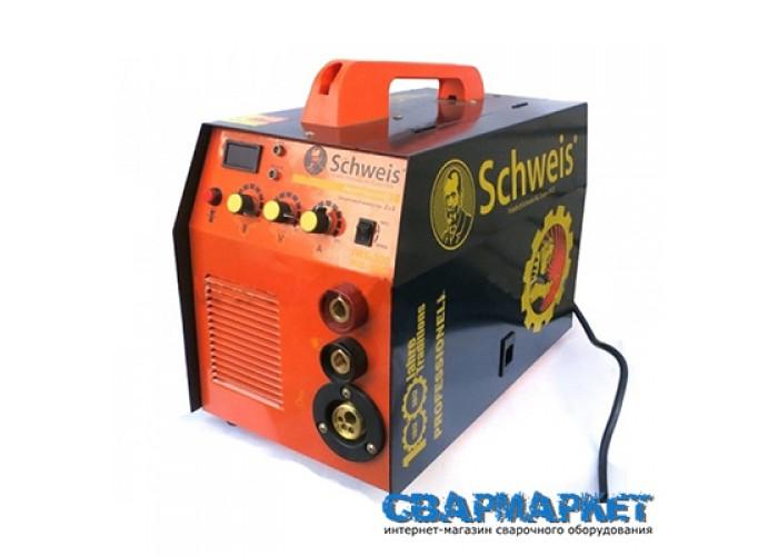 Сварочный полуавтомат Schweis MIG 300