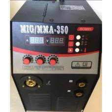 Сварочный полуавтомат Shyuan MIG/MMA 350 (380V)