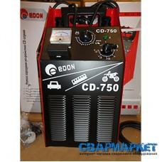 Пускозарядное устройство Edon CD 750
