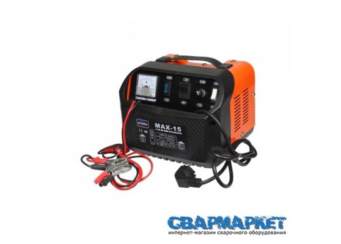 Зарядное устройство Shyuan MAX 15