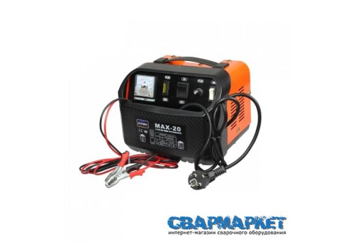 Зарядное устройство Shyuan MAX 20