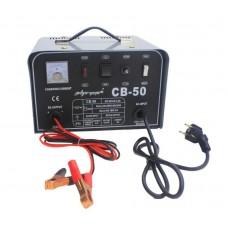 Зарядное устройство Луч Профи CB-50