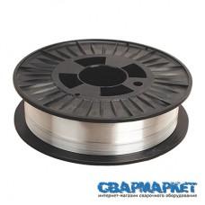 Сварочная проволока алюминиевая ER5356 (Диаметр 0,8) 0,5 кг