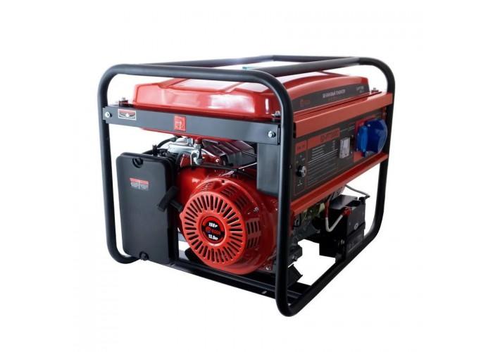 Бензиновый генератор Edon PT-7000C